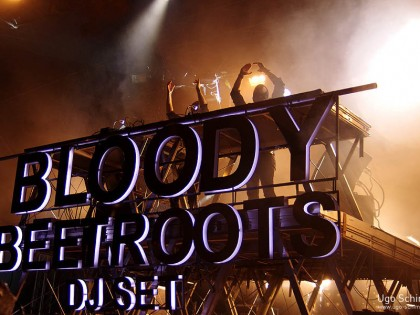 The Bloody Beetroots 2