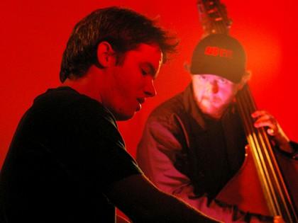 Patrick Kunka Quartet